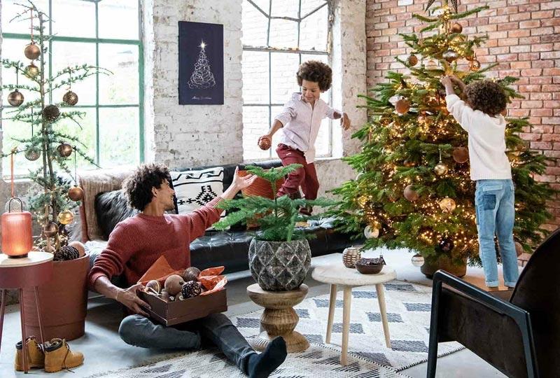 Blog Kerstboom versieren