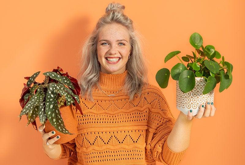 Plantfulness: Meer groen, geluk en inspiratie in je leven!