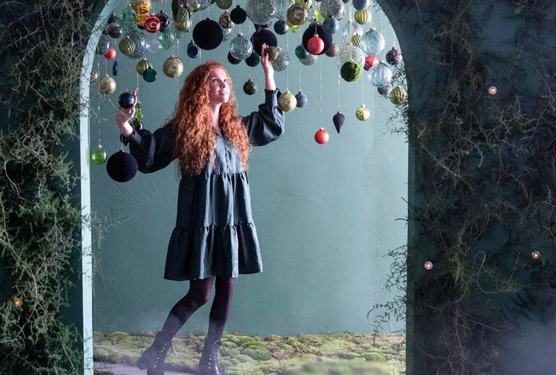 Kerstshow 2020 Welkom in Verwonderland!