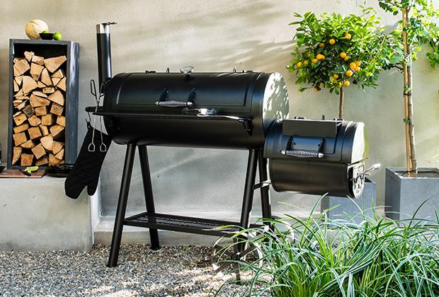 Een barbecue aansteken? Zo doe je het!
