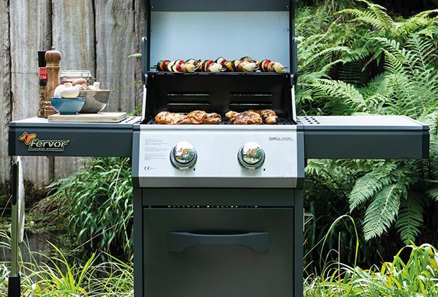 Alles wat je moet weten over een gasbarbecue