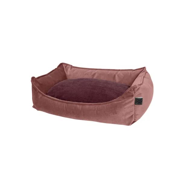 Overseas Petlife hondenmand Cocoon roze in de Intratuin webshop