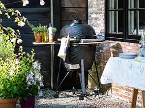 Alle blogs over barbecueën