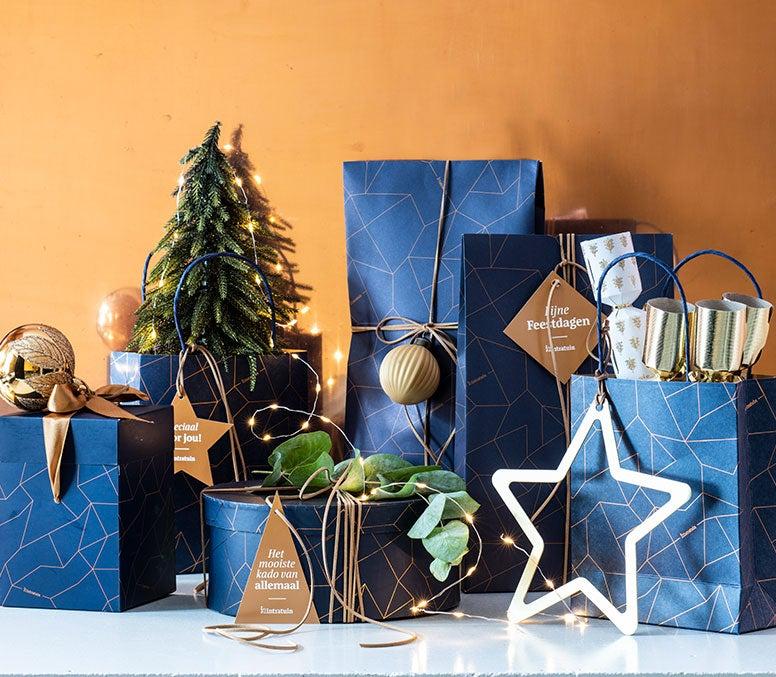 Kerstcadeau ideeen