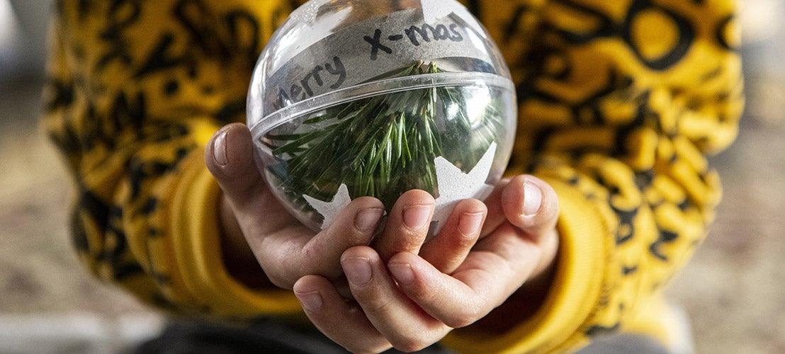 Kerstcadeau ideeën, klein kerstcadeau