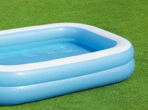 Zwembaden en toebehoren