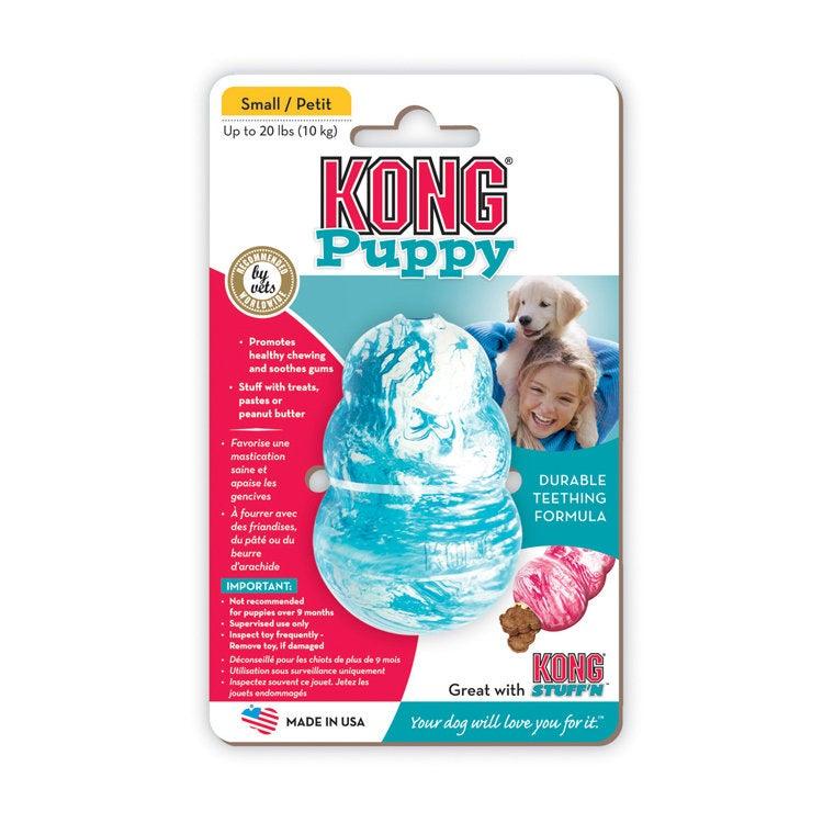KONG Puppy Wobbler