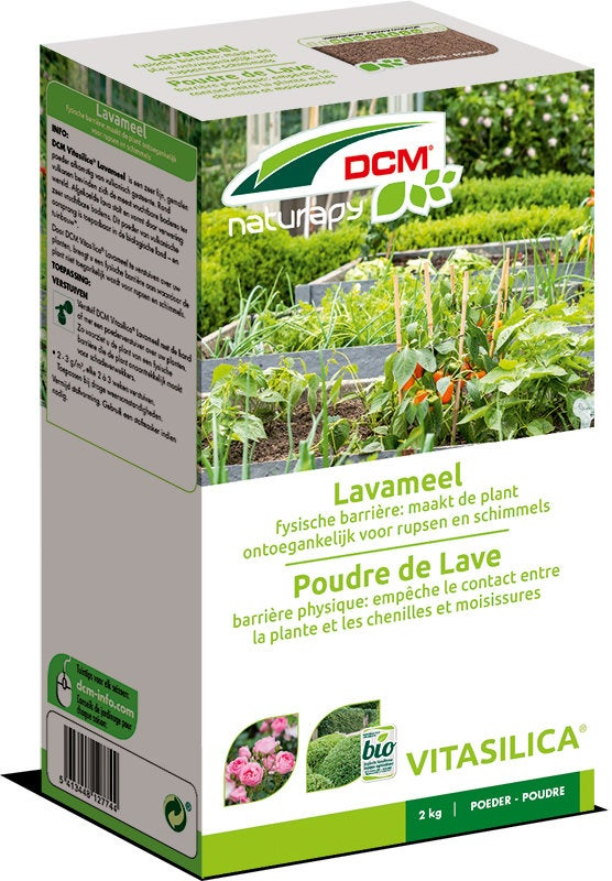 DCM Vitasilicia lavameel 2 kg