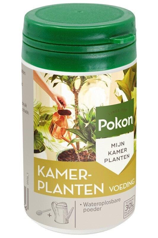 Pokon kamerplanten voeding poeder 100 gr
