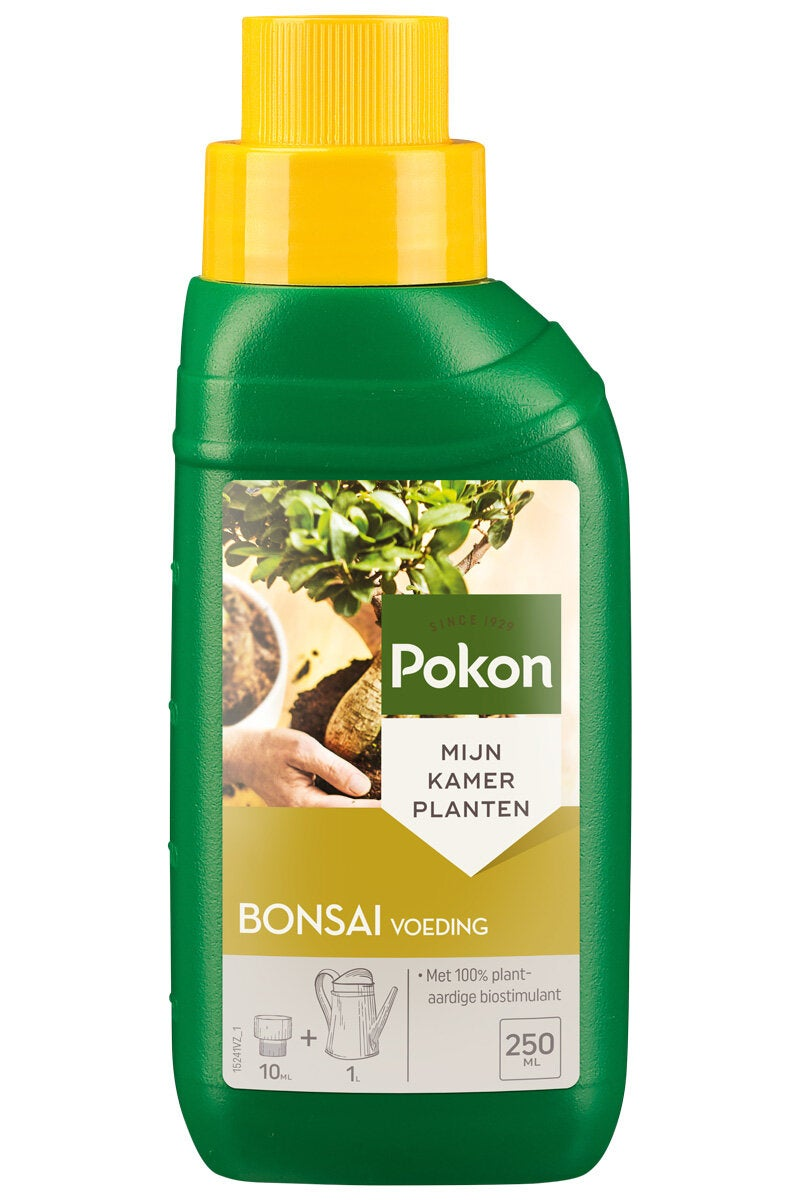 Pokon bonsaivoeding 250 ml