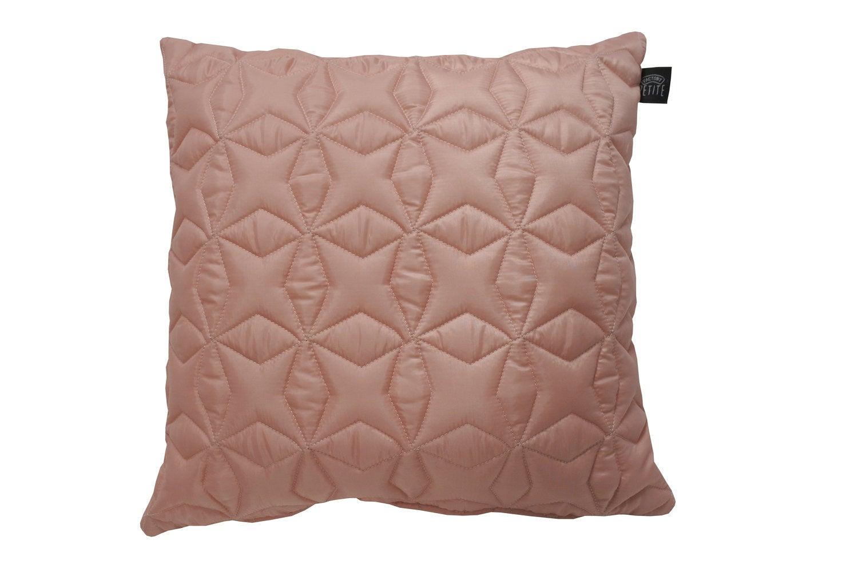 Factory Petite sierkussen Boho roze 45 x 45 cm