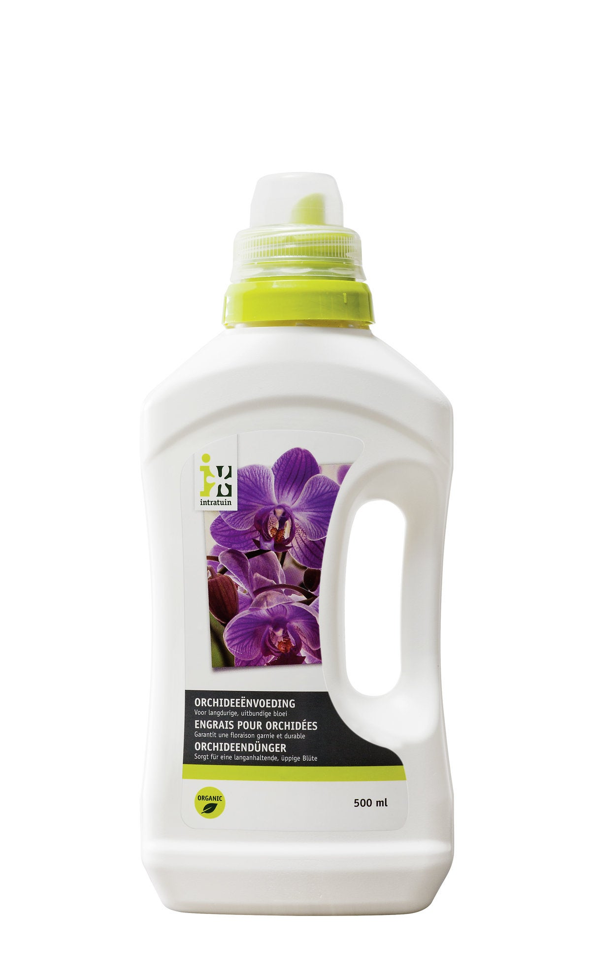 Intratuin orchideeënvoeding 500ml