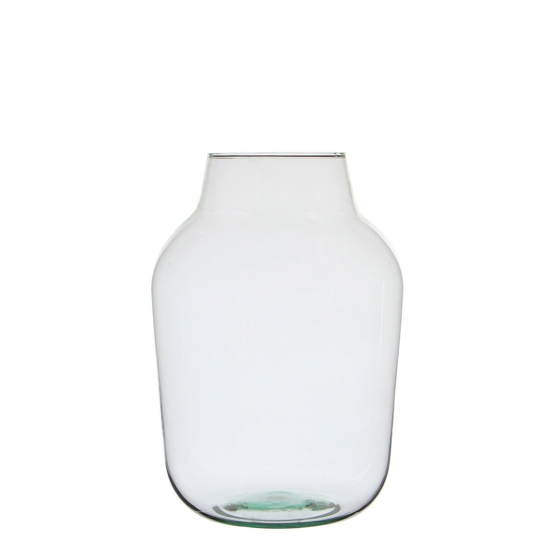 Every Days vaas Lucello glas D 23 H 32,5 cm transparant