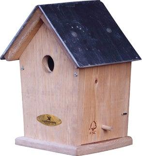 Vogelbescherming-Nederland-nestkast-Minnesota-leisteen-32-mm