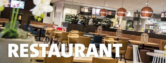Ons restaurant en de kinderspeelplek zijn weer open!