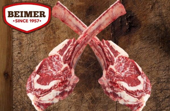 Vlees van Beimer
