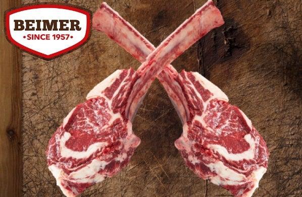 BBQ Vlees van Beimer