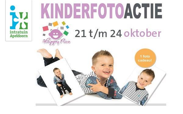 Happy Pics Kinderfotograaf