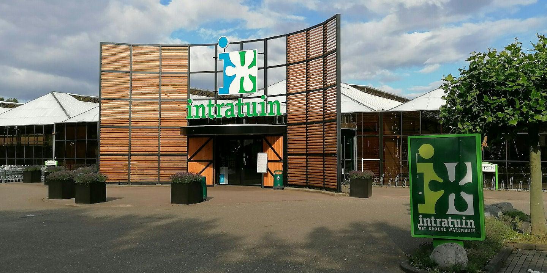 Intratuin Almere