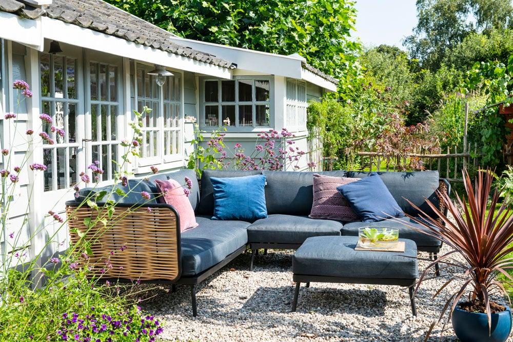 Lookbook de meubles de jardin