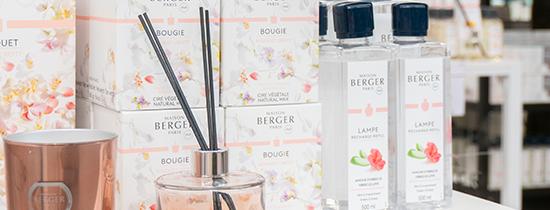Lampe Berger van Maison Berger Paris