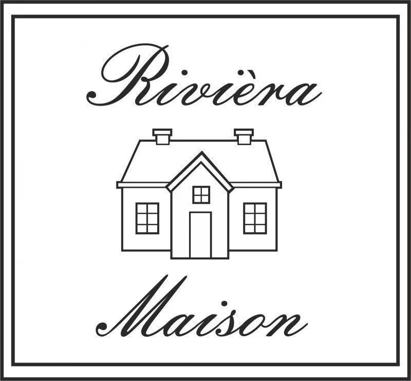 NIEUW RIVIERA MAISON