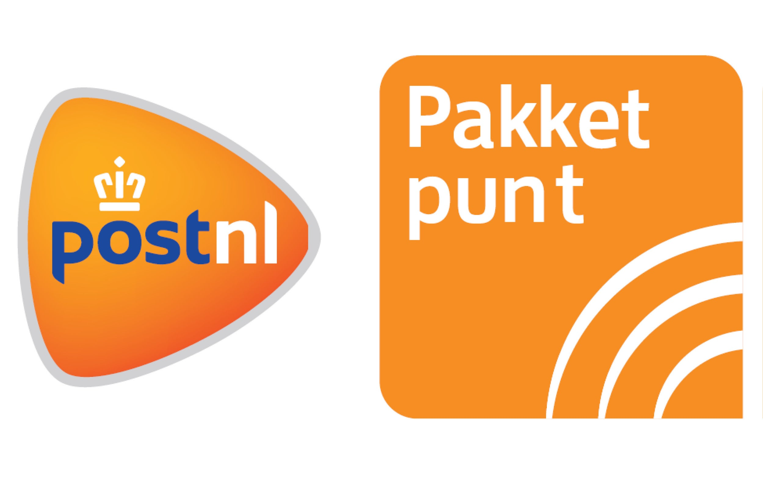 PostNL pakketpunt geopend