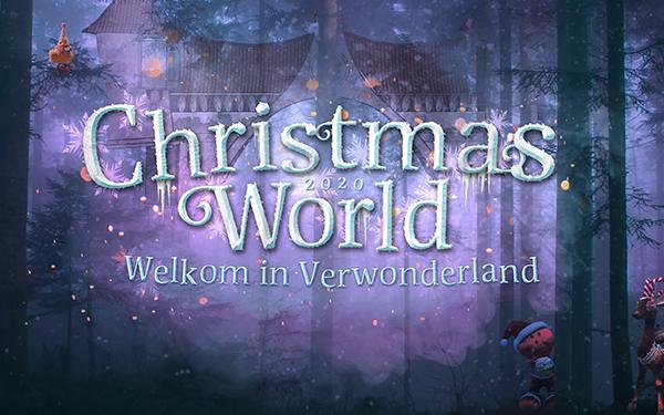 Christmas World 2020
