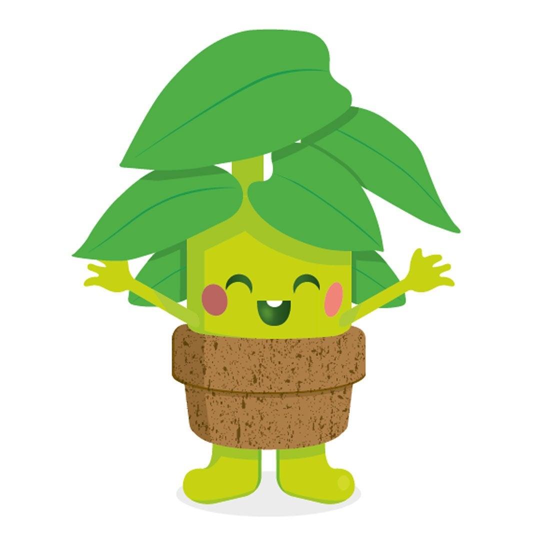 Leafy Intratuin app