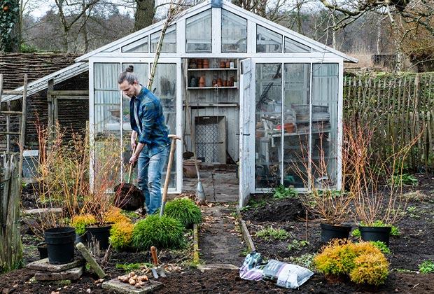 Blog: najaar, het vergeten tuinseizoen